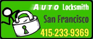 Car Locksmith San Francisco