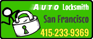Car Locksmith San Francisco