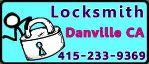 Locksmith Danville CA