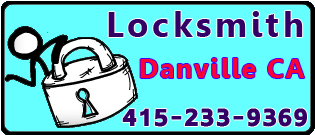 Locksmith Danville CA
