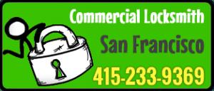 Commercial locksmith San Francisco